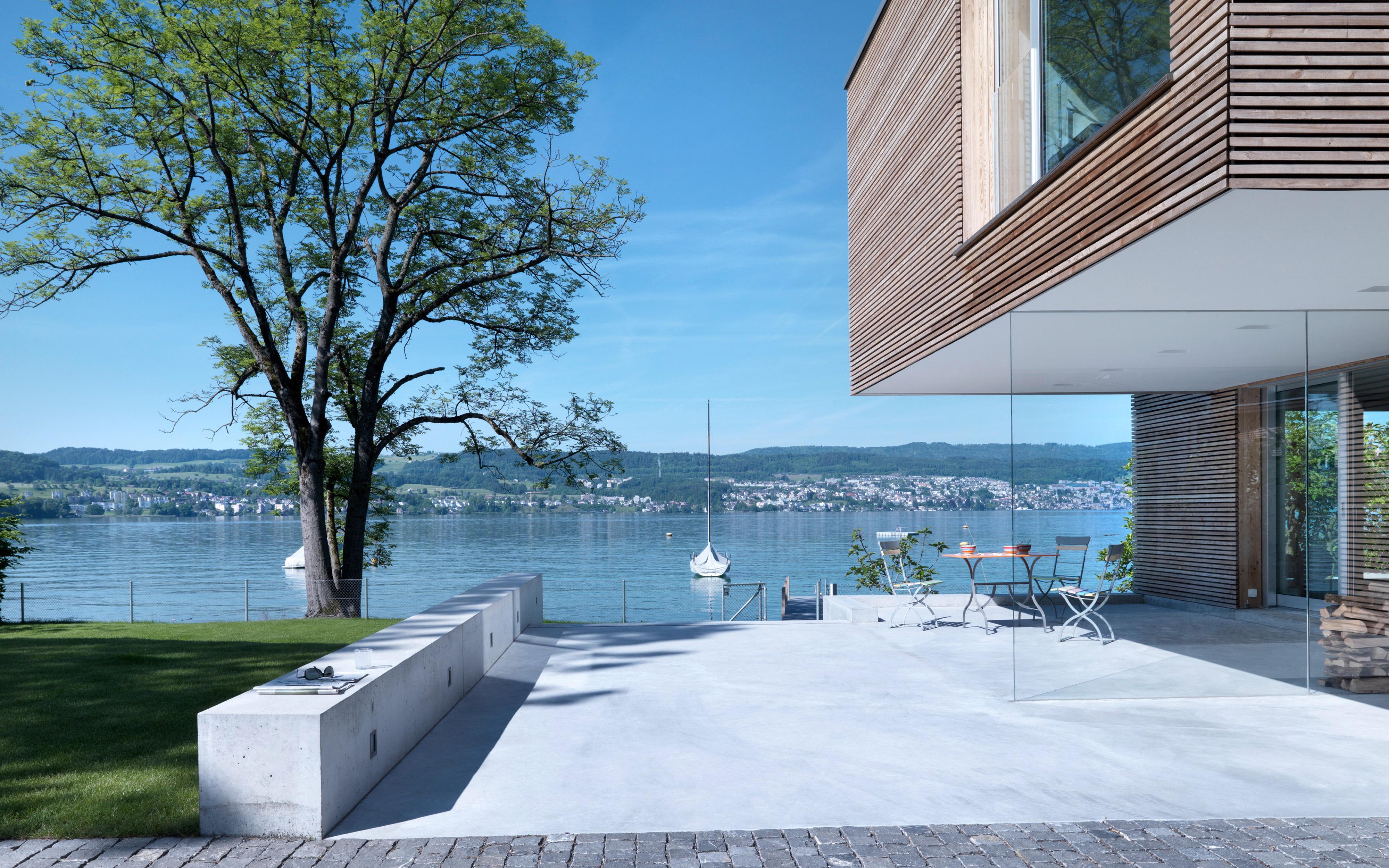 Projects | M3 Architekten