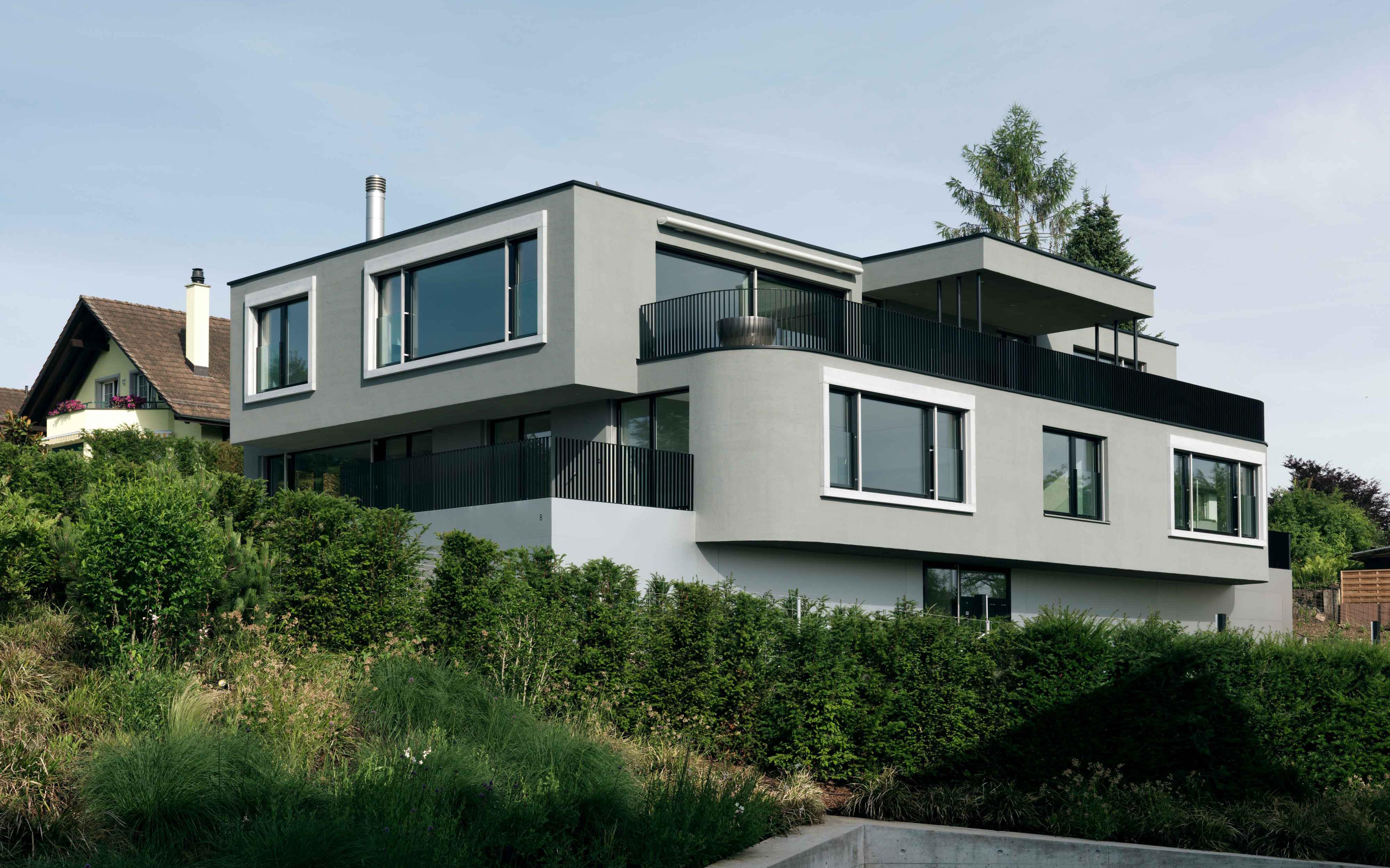 projekte m3 architekten. Black Bedroom Furniture Sets. Home Design Ideas